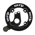 Mrp - Drivetrain: Mrp Lrp Uni 36t Is05 Pc Black - Click For More Info