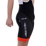 Halo: Halo Logo Bib Shorts Blk Sm - Click For More Info
