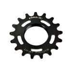 "Halo: Halo Track Cog 1/8"" 13t Sil - Click For More Info"