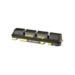 Swissstop: Swiss Stop Blk Prince Road Pads - Click For More Info