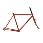 Surly - Bikes/frames: Surly Cross Check F/set 42 Cop - Click For More Info