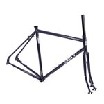 Surly - Bikes/frames: Surly Disc Trk 26w F/st 42 Gy - Click For More Info