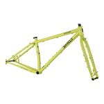 Surly - Bikes/frames: Surly K/monkey 145 F/st Sm Blu - Click For More Info