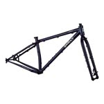 Surly - Bikes/frames: Surly Krampus 145 F/set Lg Pur - Click For More Info