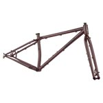 Surly - Bikes/frames: Surly Krampus 145 F/set Md D.rd - Click For More Info