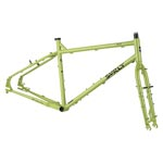 Surly - Bikes/frames: Surly Troll 145 F/set Xl Grn - Click For More Info