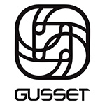 Gusset Components: Gusset Ss Tensioner Roller Blk - Click For More Info