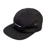 Halo: Halo Logo Camper Cap Blk - Click For More Info
