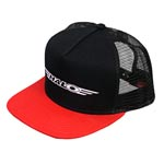Halo: Halo Logo Snapback Cap Blk - Click For More Info