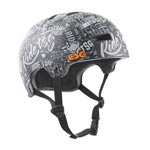 Tsg: Tsg Evo Helmet Dunk L/xl - Click For More Info