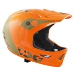 Tsg: Tsg Squad Helmet Acid Ora Xl - Click For More Info