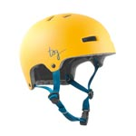 Tsg: Tsg Ivy Helmet Sat.yellow Xxs/xs - Click For More Info