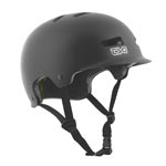 Tsg: Tsg Recon Helmet Sat.blk S/m - Click For More Info
