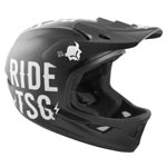 Tsg: Tsg Squad Helmet Chopper Xl - Click For More Info
