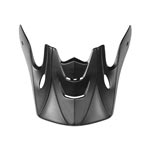 Tsg: Tsg Squad Visor Abs Blk - Click For More Info