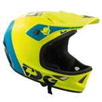 Tsg: Tsg Squad Helmet Acid Yel Lg - Click For More Info