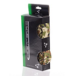 Genetic: Genetic Camoflage Rd Tape Blk - Click For More Info