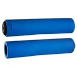 Odi: Odi F-1 Float Foam Grips Red - Click For More Info