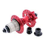 Halo: Halo Sd6a Mtb Rr Hub 32h Red - Click For More Info