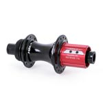 Halo: Halo Rd2 Disc Cl Rr Hub 16/8 Bk Xdr - Click For More Info