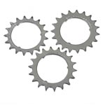 Sturmey Archer: Sa Hsl832 Sprocket 21t Cp - Click For More Info