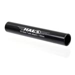 Halo: Halo 15-12mm T-axle Sleeve Blk - Click For More Info
