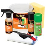 Dirtwash By Weldtite: Dirtwash Pitstop Cleaning Kit - Click For More Info