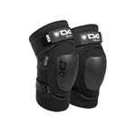Tsg: Tsg Tahoe Cap A Knee Blk Lg - Click For More Info