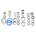 Ht Components: Ht Pedal Rebuild Kit X-2 - Click For More Info