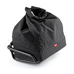 Benno Bikes: Benno Utility Front Tray Bag Blk - Click For More Info