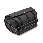 Benno Bikes: Benno Xxl Trunk Bag Black - Click For More Info