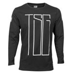 Tsg: Tsg Ls T-shirt Mj2 Black Sm - Click For More Info