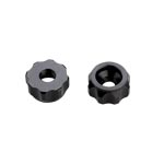 Problem Solvers: Ps Super P-nut Pv Nuts Blk - Click For More Info