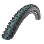 Schwalbe: Schw Nobby Nic Ax Ls 26x2.2 Fold - Click For More Info