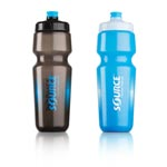 Source Outdoor: Source Sport Bottle 700ml Gry - Click For More Info