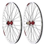 "Halo: Halo Chaos Whl 6d Rr 27.5""whi - Click For More Info"