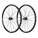 Halo: Halo Wl Disc 700c Rr Whl Blk - Click For More Info