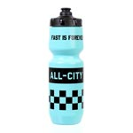 All-city - Parts: Ac Fast Forever W/bottle 26oz Tq - Click For More Info