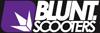 blunt scooter logo - 115×45